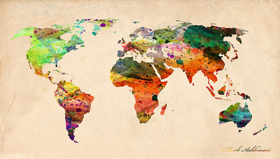 watercolor-world-map-mark-ashkenazi